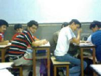 Special Courses for Degree Engineering Students in Vibration Engineering