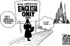 Spoken English for home makers.