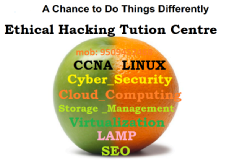 CCENT and CCNA TRAINING at Jaipur