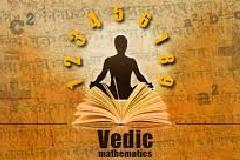Vedic Mathematics - Math-e-magic: Come & learn why numbers are so interesting