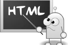 HTML Course - September Batch