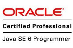 SCJP OCP JSE Sun Certification Java Programming OCP J2SE Open Source Program Java2Standard edition 1.7 - Online Java Certification Course