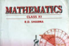 XI standard maths crash course