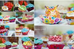 Workshop on Eggless Cupcakes