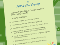 Training Camp 2013 on PHP & Cloud Computing