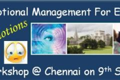 The Emotional Management for Everyone - A Success & Happiness Workshop