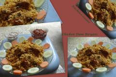 Cooking Class on Mutton Biryani