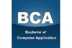 BCA ONLINE COURSE