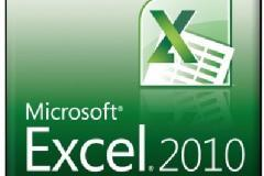 Excel 2007 and 2010 Formulas and Keyboard Shortcuts
