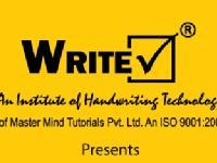 Write Right Handwriting Improvement course