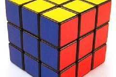 Solving a Rubiks Cube