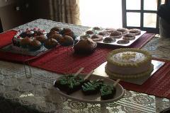 Eggless Baking Workshop