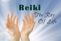 REIKI -Level 1 -13th Oct