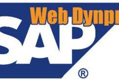 SAP ABAP/ Web Dynpro, FPM/ Workflow