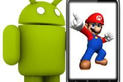 Live Android Game Development