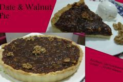 Baking Class on Quiche and Pie