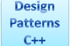 Writing Re-Usable code in C++ using Design Patterns