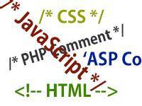 Learn Web Programming(HTML, CSS, Java Script)
