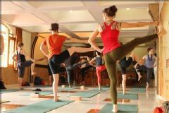 Ashtanga Yoga Teacher Training Courses