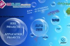 Realtime Projects Training in Coimbatore