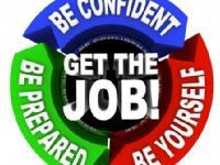 How to Succeed in a Job Interview?
