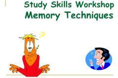 MAKE YOUR STUDIES ENJOYING