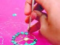 Tailoring, Embroidery and Jewellery making classes