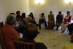 NLP Foundation Training