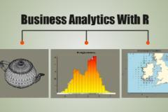 Business Analytics Training with R