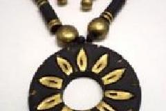 Online Terracotta Jewellery Making Workshop