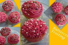 Baking class on Cup Cakes