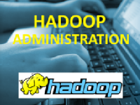 Hadoop Cluster Administration Training