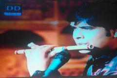 Sound of Flute(Bansuri)