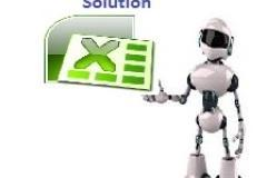 Adv. VBA/Macros with Robotics using Excel VBA/Macro