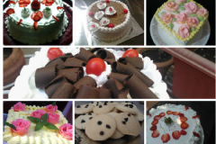 Workshop On Eggless Cakes N cookies