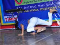 TGTT (Thank God it is Tuesdays and Thursdays) (Economy Package Western Dance Classes)