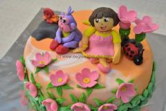 Sugarcraft Class in New Delhi