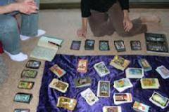 Tarot Card Reading ( 3 Days Workshop)