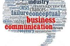 Business Communication and E-mail Etiquette