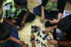 Robotics for School Students