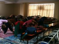 Yoga Beginner Course