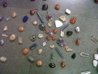 Crystal Healing Therapy Workshop