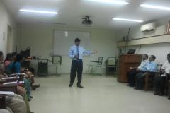 Effective Public Speaking [EPS]