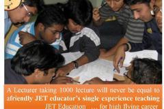 JET Workshop