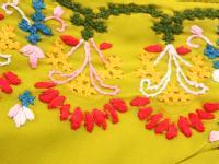 Become a FASHIONER DESIGNER in hand Embroidery