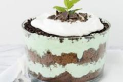 Become the DESSERT QUEEN of the fusion dessserts...