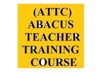 Abacus Teachers Training Course -ATTC
