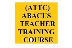 Abacus Teachers Training Course -ATTC