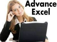 Advance Excel