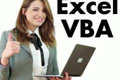 Visual Basic for Applications (VBA)